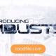 افکت ویدیویی ذرات mDust