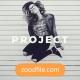 پروژه آماده پریمیر تبلیغاتی Stomp-Fast